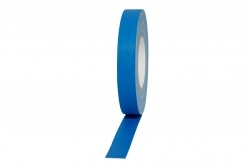 FOS Stage Tape 25mm x 50M Neon Blue