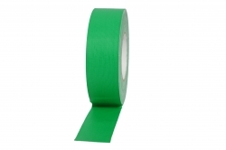 FOS Stage Tape 50mm x 50M Chroma Key Green