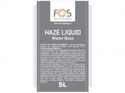 Fog Liquid Haze 5L