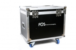 FOS Double Case Spider 3D
