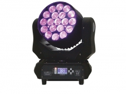 FOS Wash Led Quad II