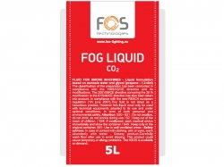 Fog Liquid Co2 5L